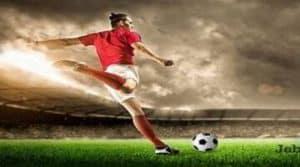 เว็บพนันฟุตบอล